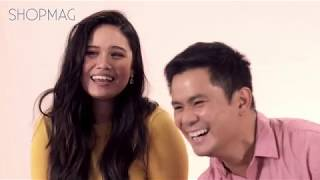 Sing It Like with Ogie Alcasid & Leila Alcasid Part 1