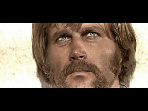 Spaghetti Western Music ● Ennio Morricone ● The Mercenary (A Professional Gun) HQ Audio