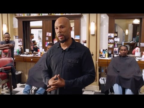 Barbershop: The Next Cut (Featurette 'It's All About Community')
