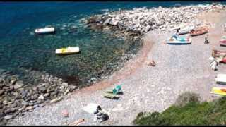 Marciana Italy  city pictures gallery : Sardi Hotel, Marciana - Isola D'Elba - Italy (HD Tour)