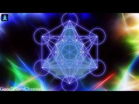 Miracle Tone ❯ Raise Positive Vibrations ❯ Dissolve Negative Patterns ❯ Binaural Beats