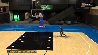 PS4 NBA 2K15 Quick Tips #1: How To Do Rajon Rondo's Signature Layup And Ball Fake