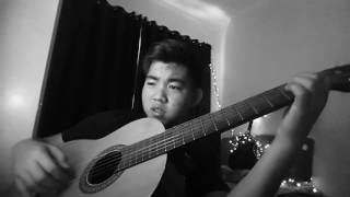 I DON'T CARE - RENDY PANDUGO (SHORT COVER)