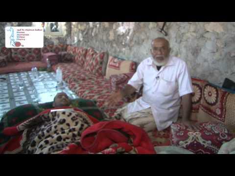 الشهيد الشبيري الذي مات من التعذيب على أيدي الحوثيين