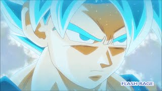Dragon Ball Super Fight Tribute AMV-Chak Lein De-Hindi Song