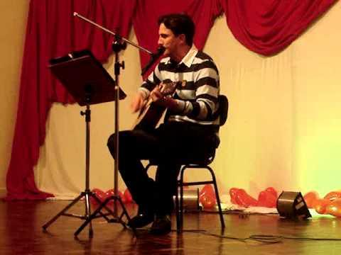 Noite da Poesia em Rio Negrinho PARTE 2
