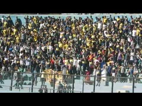 Los del cerro 2012 vs ñublense /No importa si jugas en la b - Los del Cerro - Everton de Viña del Mar