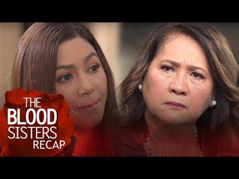 The Blood Sisters: Week 18 Recap - Part 1