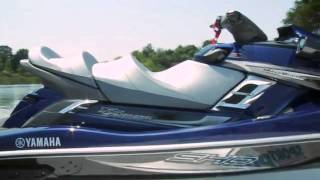 4. 2012 Yamaha FX Series WaveRunners