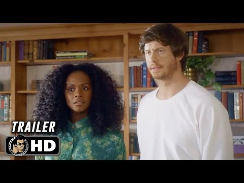 MIXED-ISH Official Trailer (HD) black-ish Spinoff