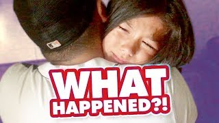 What happened to Txunamy?? YOU WONT BELIEVE IT!! | Familia Diamond