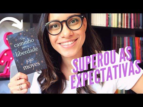 Vlog de leitura: O PODER DOS LIVROS EM UM CAMINHO PARA A LIBERDADE, de Jojo Moyes ?// Barbara Sá