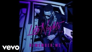 Jeremih - Remember Me (Audio) - YouTube