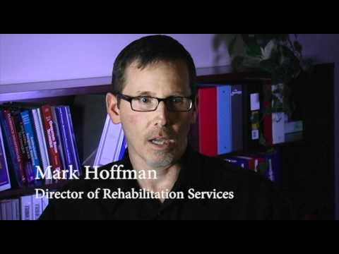 Outpatient Rehabilitation Services