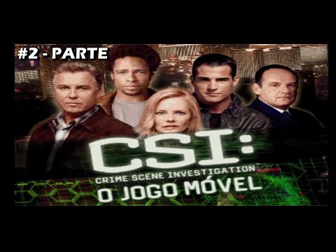 CSI Las Vegas Java - PARTE 2