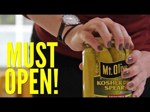 Κι όμως ανοίγουν εύκολα!!