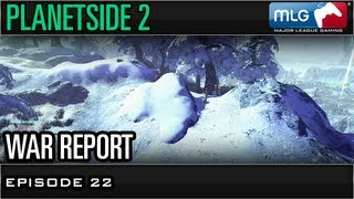 The War Report Episode 22