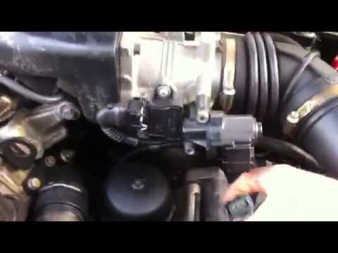 BMW E46 318i PROBLEM