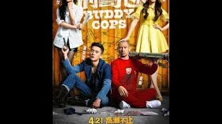 Buddy Cops 2016 streaming online movies