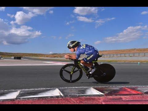 2017 La Vuelta - Stage 16