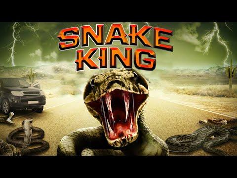 SNAKE KING - Hollywood Movie Hindi Dubbed | Hollywood Action Movies In Hindi | Hindi Action Movie