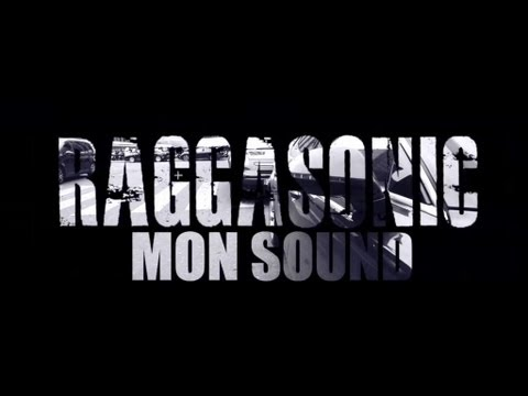 Dancehall Raggasonic Mon Sound