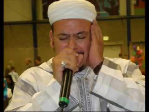 تلاوة نادرة ورائعة للشيخ عمرالقزابري -سورة الكهف- جودة عالية - Omar Al-Kazabri HD Qualite (видео)