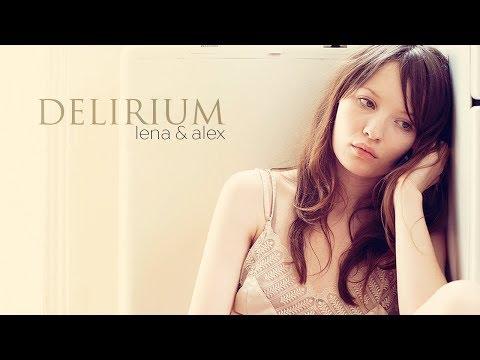 Delirium || Fan-Made Book Trailer