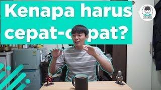 Video Kenapa orang Korea suka cepat-cepat? (feat. Pali-pali) MP3, 3GP, MP4, WEBM, AVI, FLV Februari 2019