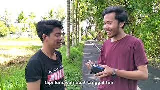 Download Video NUDUK DOMPET - LAWAK BALI TERBARU MP3 3GP MP4