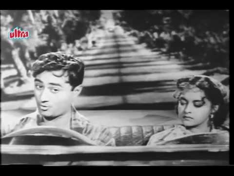 Video Jeevan Ke Safar Me Raahi - Kishore Kumar, Munimji Song download in MP3, 3GP, MP4, WEBM, AVI, FLV January 2017