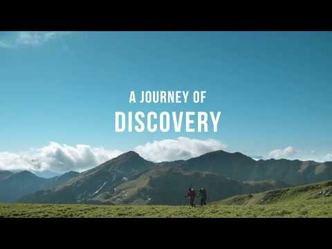 Mountain and Forest Activities - Taiwan Tourism Video