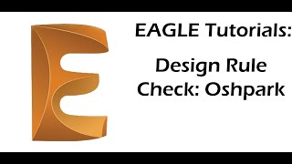 How to verify that your pcd design is compliant with your pcb manufacturer (OSHPark).