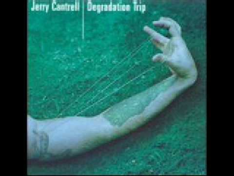 Jerry Cantrell~Anger Rising