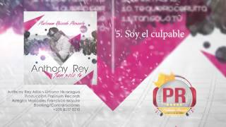 Soy el culpable - Anthony Rey - Platinum Records (Official Audio)