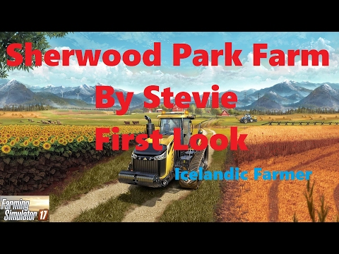 Sherwood Park Farm 2017 by Stevie