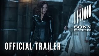 UNDERWORLD: BLOOD WARS - Official Trailer (HD)