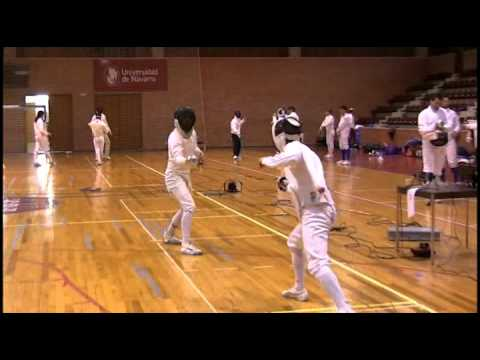IV Torneo Universidad de Navarra 2