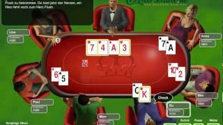 Pokerschule Deutsch Folge 5 Poker Lernen!