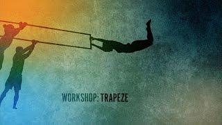 Video #Cirqueshop   TRAPEZE Techniques MP3, 3GP, MP4, WEBM, AVI, FLV Juni 2018