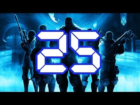 #25 XCOM: Enemy Unknown (Скачок) Прохождение от DenX3m