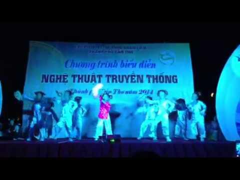 Xúc xắc xúc xẻ - Lê Huỳnh Bảo Ngọc
