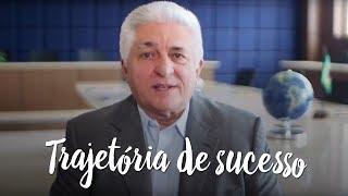 Deusmar Inspira – Trajetória de sucesso