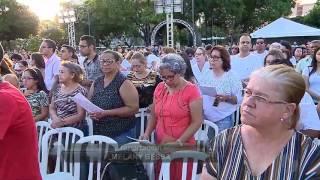 Video JSD (15/06/17) - Celebração Corpus Christi na Praça Cívica MP3, 3GP, MP4, WEBM, AVI, FLV Oktober 2017