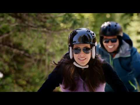 Colorado Tourism Commercial: Farther