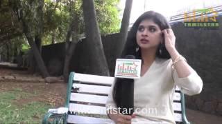 Mrudhula Bhaskar at Thilagar Movie Press Show