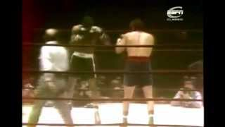 Floyd Patterson Vs Oscar Bonavena (February 11, 1972)