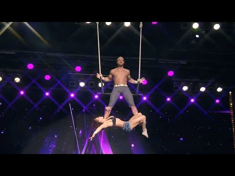 Das Supertalent 2016 - 161022 - Alle Auftritte der sechsten Sendung vom 22.10.2016
