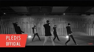 Video [Choreography Video] NU'EST 5th Mini Album CANVAS 'Look(A Starlight Night)' MP3, 3GP, MP4, WEBM, AVI, FLV Maret 2018