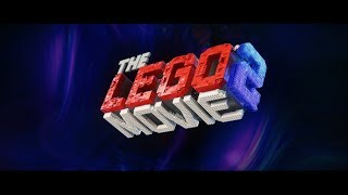 The Lego Movie 2  The Second Part     Official Trailer 2